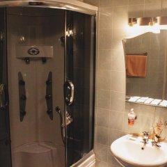 Гостиница Талисман Люкс с различными типами кроватей фото 8