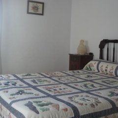 Отель Casa Blas Испания, Аинса - отзывы, цены и фото номеров - забронировать отель Casa Blas онлайн комната для гостей фото 4