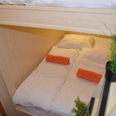 Гостиница Арт Галактика Стандартный номер с различными типами кроватей фото 42
