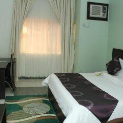 Отель Jades Hotels 4* Стандартный номер с различными типами кроватей фото 7