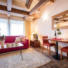 The Nicholas Hotel Residence 3* Студия Делюкс с различными типами кроватей фото 29