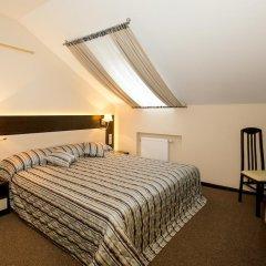Гостиница Воронцовский 4* Номер Делюкс с различными типами кроватей фото 4
