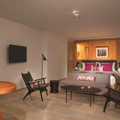 Отель Breathless Cabo San Lucas - Adults Only 4* Люкс с различными типами кроватей фото 4