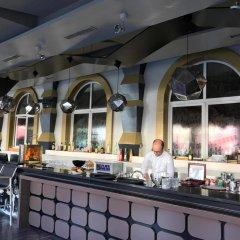 Отель Iliria Албания, Тирана - отзывы, цены и фото номеров - забронировать отель Iliria онлайн гостиничный бар