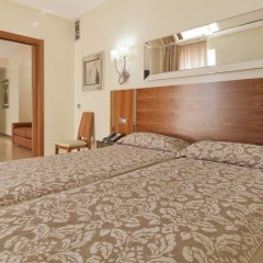 Gran Hotel Corona Sol 4* Стандартный номер с 2 отдельными кроватями фото 12