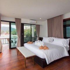 Отель Simple Life Cliff View Resort 3* Стандартный номер с различными типами кроватей фото 23