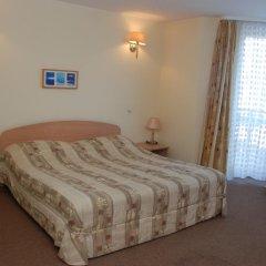 Гостиница Клуб Водник 3* Стандартный номер с различными типами кроватей фото 3
