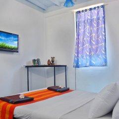 Отель Green Garden Ayurvedic Pavilion Стандартный номер с различными типами кроватей фото 3