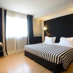Hotel EuroPark 3* Стандартный номер с двуспальной кроватью фото 8