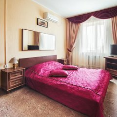 Гостиница Ял на Оренбургском тракте комната для гостей фото 3