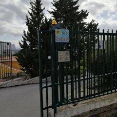 Отель B&B Great Sicily Италия, Палермо - отзывы, цены и фото номеров - забронировать отель B&B Great Sicily онлайн парковка