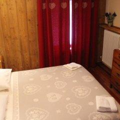 Отель Appartamento Villair Ла-Саль комната для гостей фото 3