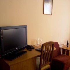 Roza Hotel 3* Стандартный номер фото 10