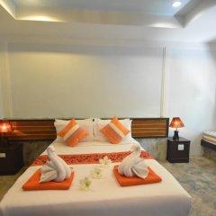Отель Koh Tao Simple Life Resort 3* Стандартный номер с различными типами кроватей фото 4