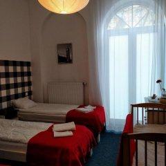 Отель Ll 20 Стандартный номер с различными типами кроватей фото 11