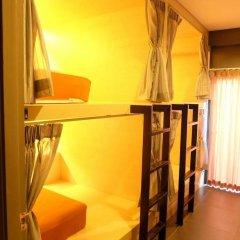 Loma Hostel at Phuket Town удобства в номере