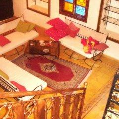 Отель Residence Miramare Marrakech комната для гостей фото 5