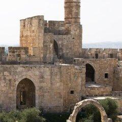 Notre Dame Center Израиль, Иерусалим - 1 отзыв об отеле, цены и фото номеров - забронировать отель Notre Dame Center онлайн фото 6