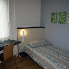 Hotel Bristol Zurich 3* Стандартный номер с различными типами кроватей фото 4