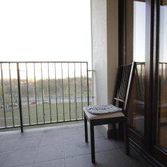 Отель Gdański Residence Апартаменты с различными типами кроватей фото 8