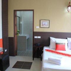 Mook Anda Hotel 2* Стандартный номер с различными типами кроватей фото 22