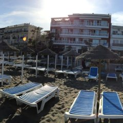 Hotel Mediterraneo Carihuela фото 6