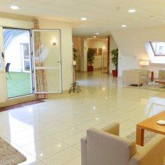 Hotel Infantas de León интерьер отеля фото 2