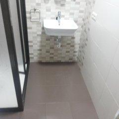 Отель Hostal El Duende Blanco ванная