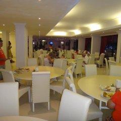 Temple Beach Hotel Турция, Алтинкум - отзывы, цены и фото номеров - забронировать отель Temple Beach Hotel онлайн питание фото 2
