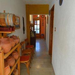 Отель Studios Oasis комната для гостей фото 4