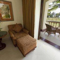 Отель Taj Exotica 5* Стандартный номер фото 23