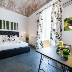 Отель B&B White Люкс с разными типами кроватей фото 7