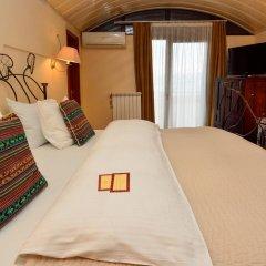 Отель Betsy's 4* Стандартный номер двуспальная кровать фото 8