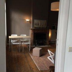 Отель Chatelain Cosy Nest удобства в номере