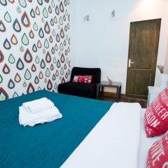 Гостиница Жилое помещение Влюбиться комната для гостей фото 6