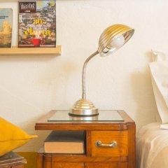 Отель Lisbon Story Guesthouse 3* Стандартный номер с различными типами кроватей
