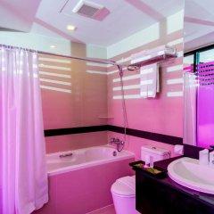 Отель PGS Hotels Patong спа фото 2