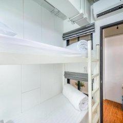 Eco Hostel Кровать в общем номере фото 3