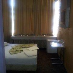 Hotel Alabin Central 2* Стандартный номер с двуспальной кроватью фото 10