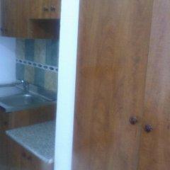 Отель Edra Kompleks 3* Апартаменты с различными типами кроватей