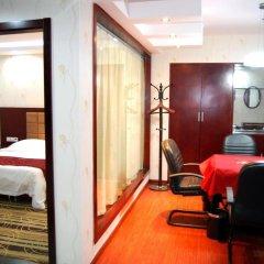 Zhongfang Hotel комната для гостей