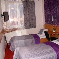 Hotel Orbita 3* Стандартный номер с 2 отдельными кроватями фото 12