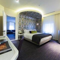 Отель Dream New York 4* Люкс с различными типами кроватей фото 4