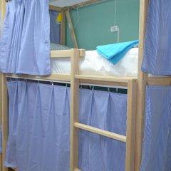 Хостел Гудзон комната для гостей фото 4