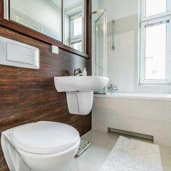 Апартаменты Dom&house - Apartments Quattro Premium Sopot Сопот ванная фото 2