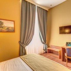 Отель Impero 3* Номер категории Эконом с различными типами кроватей