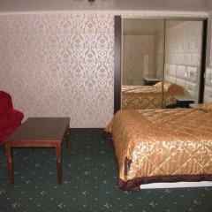 Гостиница Коттедж на Зелёном Полулюкс с различными типами кроватей фото 6
