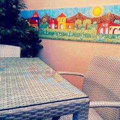 Отель Seven Rooms детские мероприятия фото 2