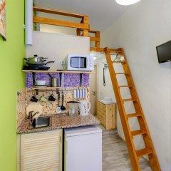 Гостиница Inn Merion 3* Стандартный номер с различными типами кроватей фото 8