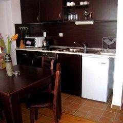 Апартаменты Four Leaf Clover Apartments Студия с различными типами кроватей фото 13